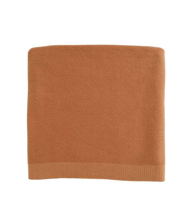 Blanket Deedee - clay