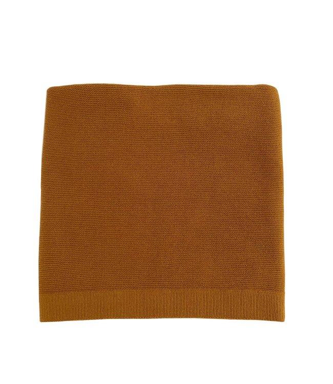 Blanket Deedee - caramel