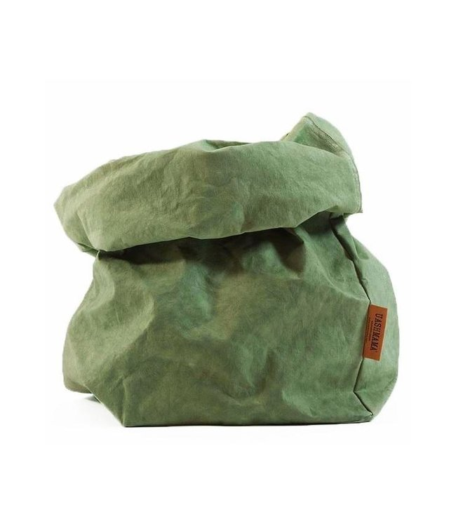 Uashmama paperbag - forest