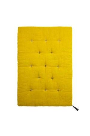 Numero 74 Speelmatras - sunflower yellow