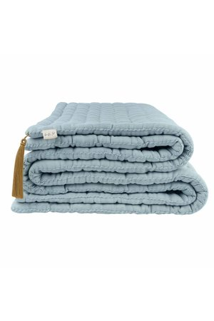Numero 74 Tatami quilt - sweet blue