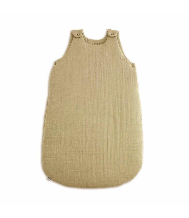 Winter sleeping bag - mellow yellow