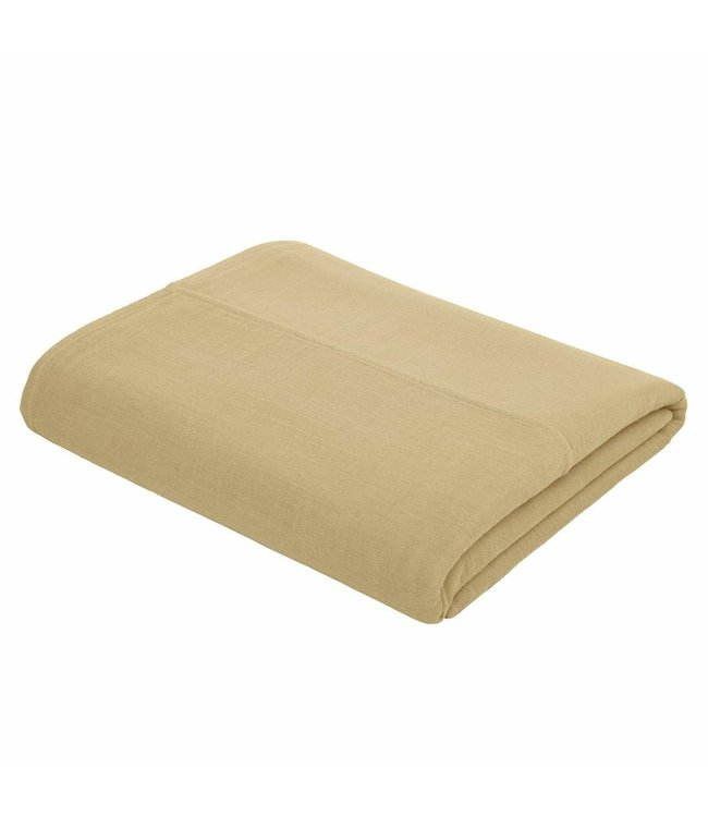 Numero 74 Fitted sheet - mellow yellow