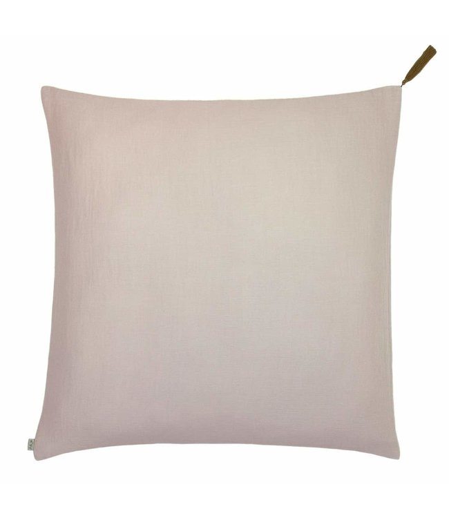 Numero 74 Pillow case - powder