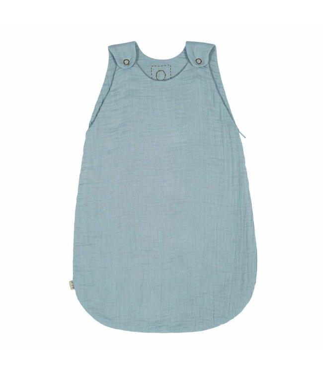 Numero 74 Summer sleeping bag -  sweet blue