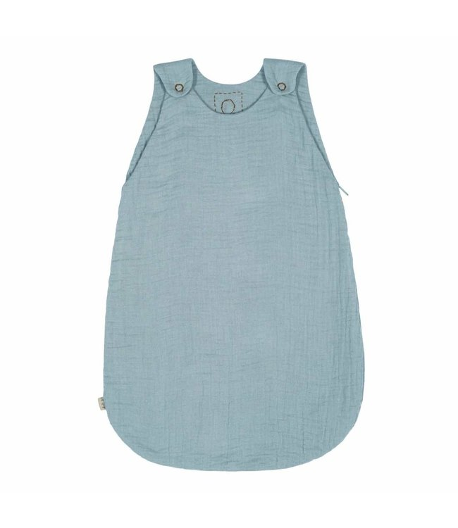 Summer sleeping bag -  sweet blue