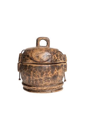 Voedselpot Tibet #23