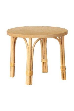 Maileg Table rattan, medium