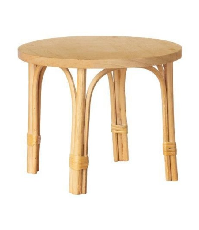 Maileg Table rattan, medium