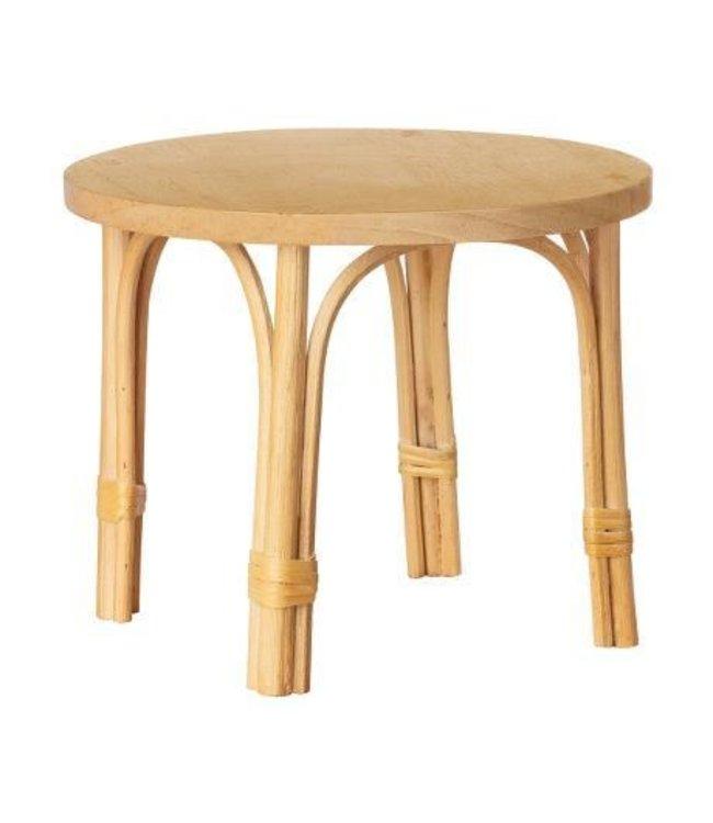Table rattan, medium