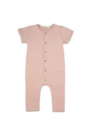 Phil & Phae Pocket jumpsuit - blush