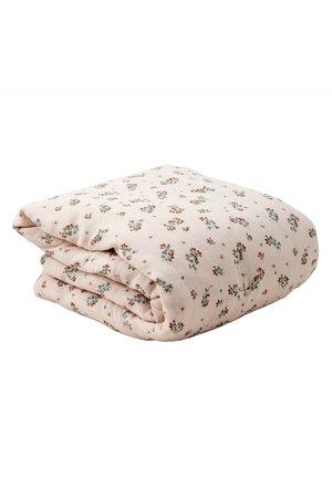 garbo&friends Clover gewatteerde muslin quilt