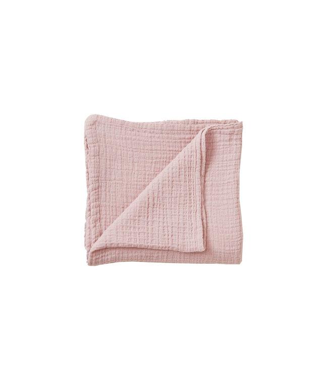 garbo&friends Calamine muslin swaddle blanket