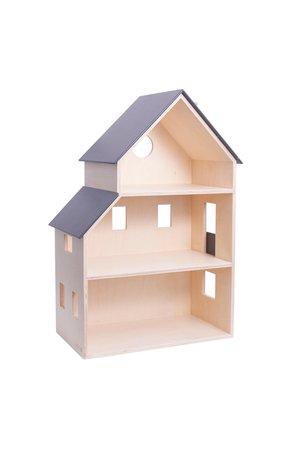Sebra The Sebra doll's house