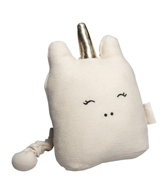 Fabelab Muziek mobiel unicorn