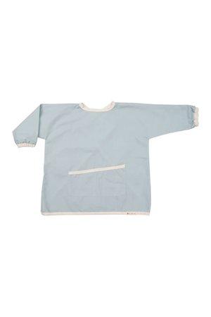 Fabelab Craft smock - smoggy blue