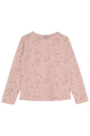 Emile et ida T-shirt - rose champêtre