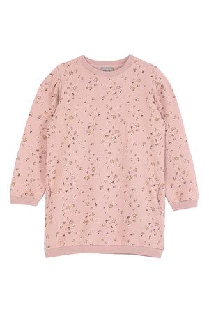 Emile et ida Dress - rosa champêtre