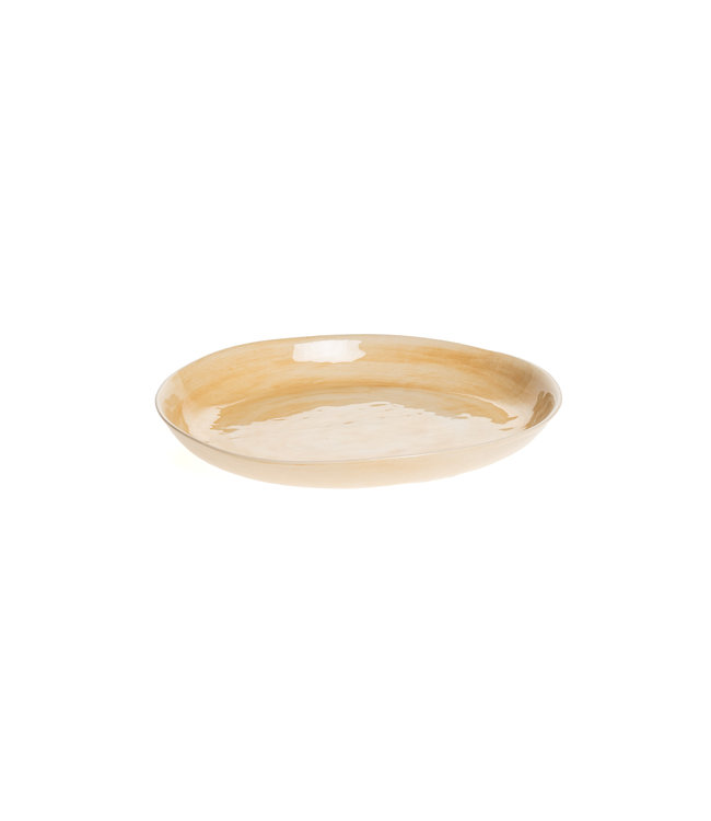 Wonki Ware Dish pie small - plain