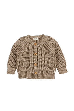 Buho Robin jacket - yute