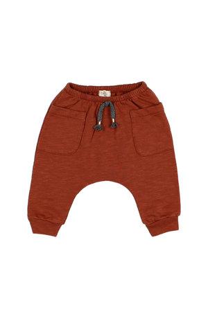 Buho Ringo pants- argile