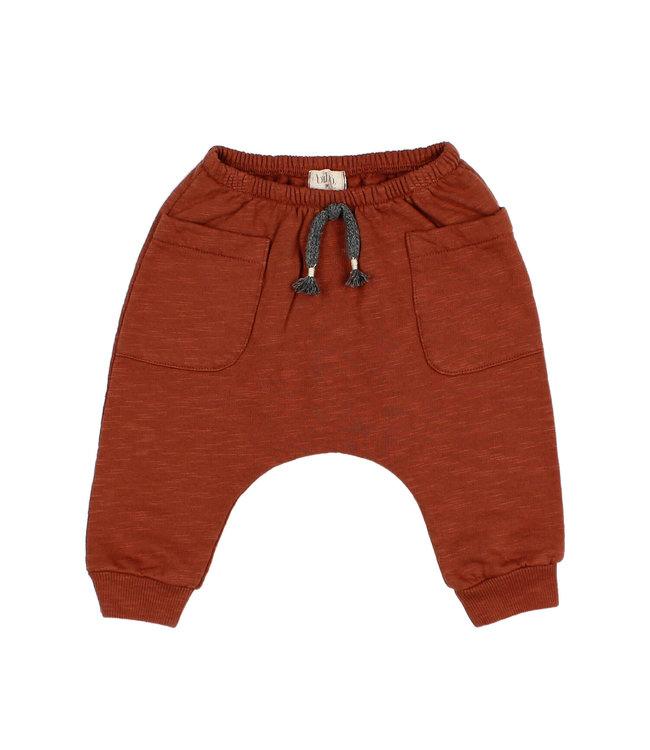 Buho Ringo pants - argile