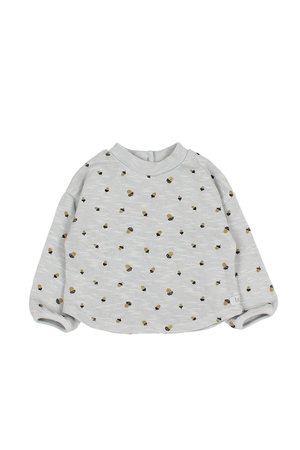 Buho Gabi sweater - cloud