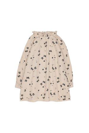Buho Colette dress - sand