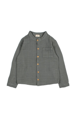 Buho Harvey shirt - musk
