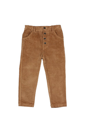 Buho Alex pants - nougat