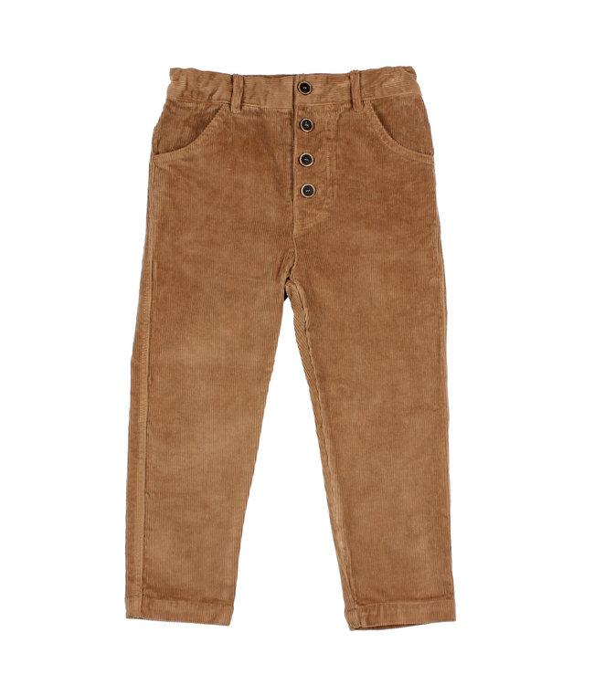 Buho Alex pants - nougat