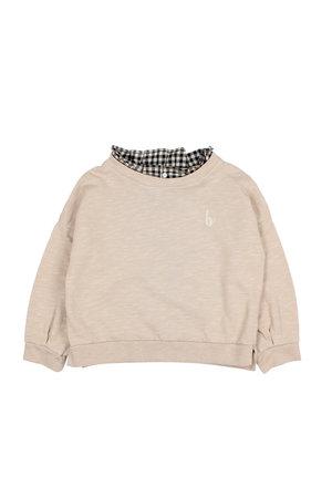 Buho Boheme sweater - sand