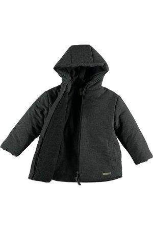 My little cozmo Padding jacket kids - darkgrey