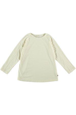 My little cozmo T-shirt baby organic base - ivory