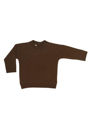 Phil & Phae Baby sweater - moss