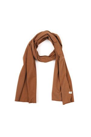 Phil & Phae Basic sjaal - hazel