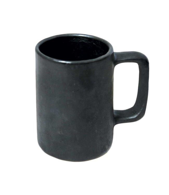 Serpentinite large mug