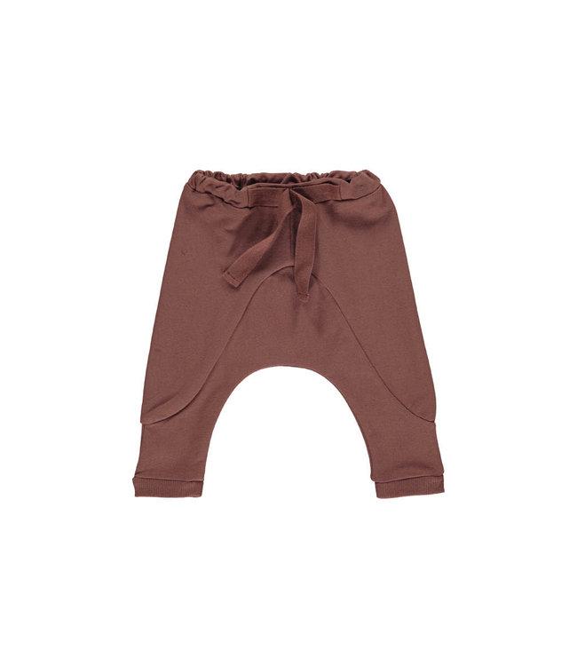 Wilde best pants - plum chutney