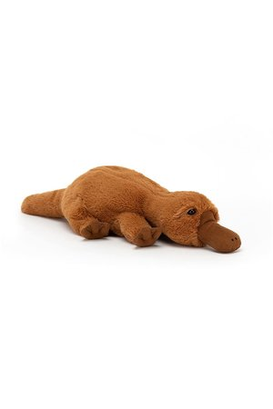 Jellycat Limited Lollybob platypus