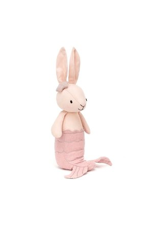 Jellycat Limited Merbunny blush
