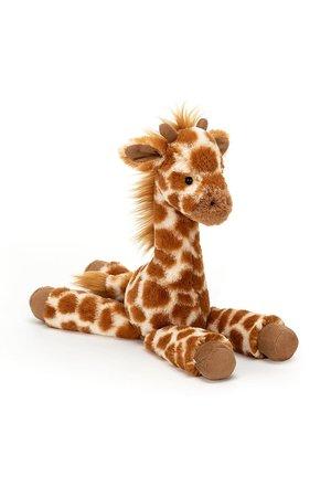 Jellycat Limited Dillydally giraffe