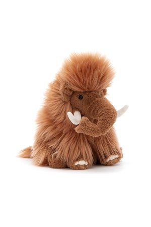 Jellycat Limited Maximus mammoth little