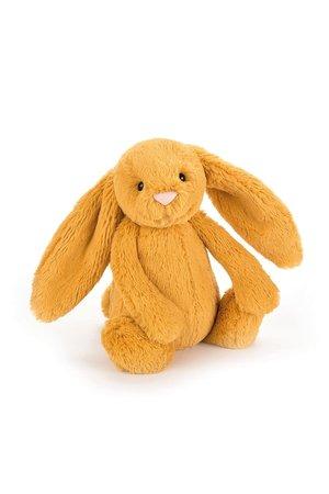 Jellycat Limited Bashful saffron bunny medium