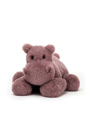 Jellycat Limited Huggady hippo