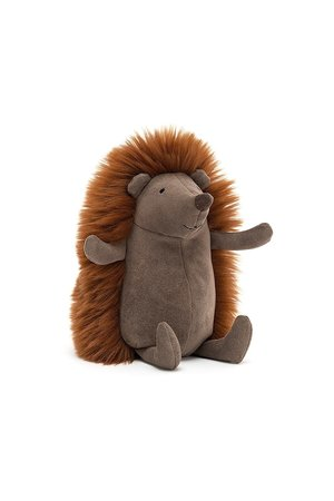 Jellycat Limited Suedetta hedgehog