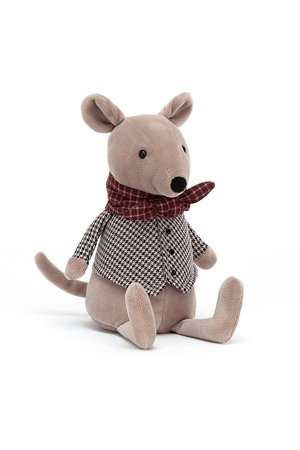 Jellycat Limited Riverside rambler rat