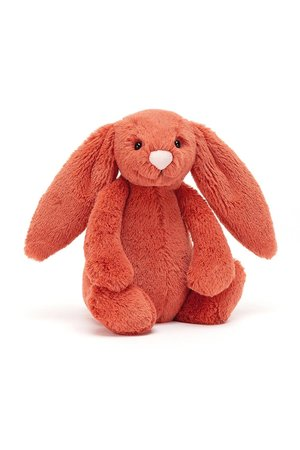 Jellycat Limited Bashful cinnamon bunny