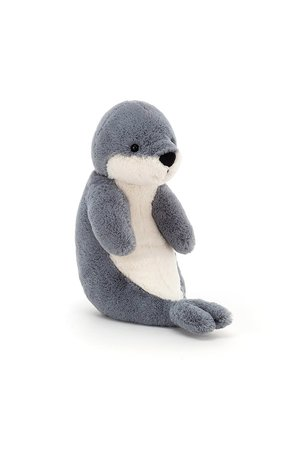 Jellycat Limited Bashful seal medium