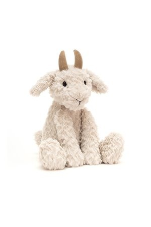 Jellycat Limited Crumble goat