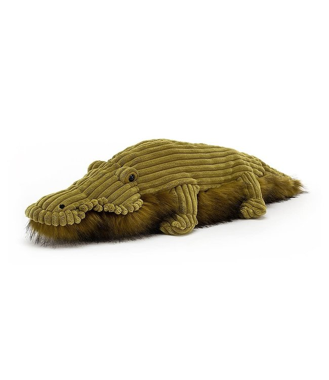 Jellycat Limited Wiley croc